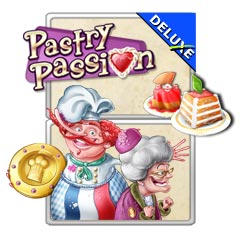 Pastry Passion Deluxe