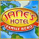 Janes Hotel Family Hero gratis downloaden
