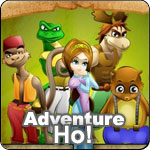 Adventure-Ho