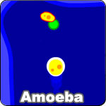 Amoeba Game