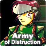 Army of Destruction
