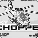 Sky Chopper Game