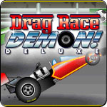 Drag Race Demon Deluxe