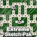 Extreme Sketch-Pak