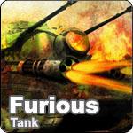 Furious Tanks