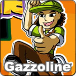 Gazzoline Deluxe