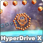 Hyper Drive X