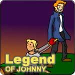 Legend of Johnny