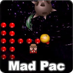 Mad Pac Game