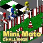 Mini Moto Challenge