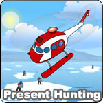 Present Hunting Game