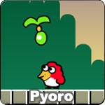 Pyoro Game