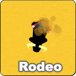Rodeo Game