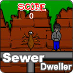 Sewer Dweller Game
