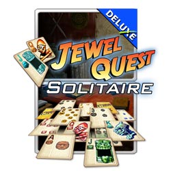 Jewel Quest Solitaire Deluxe