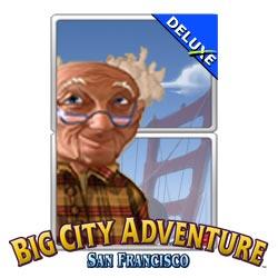 Big City Adventure - San Francisco Deluxe