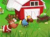 Het leven op de boerderij