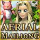 Aerial Mahjong gratis downloaden