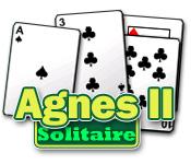 Agnes II Solitaire