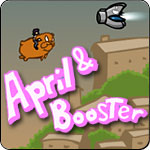 April And Booster
