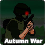 Autumn War Game