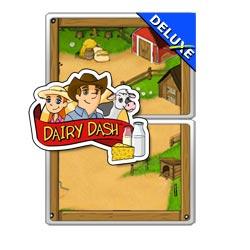 Dairy Dash Deluxe