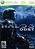 Halo 3 ODST demo