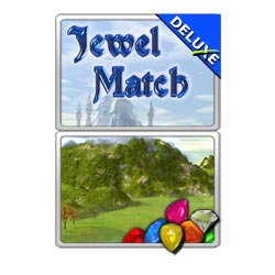 Jewel Match Deluxe