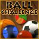 Ball Challenge Game