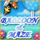Balloon en Maze