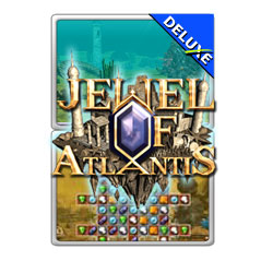 Jewel of Atlantis Deluxe