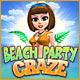 Beach Party Craze gratis downloaden