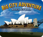 Big City Adventure Sydney Australia