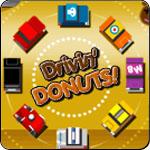 Drivin Donuts