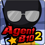 Agent B10 2