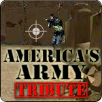 Americas Army tribute
