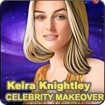 Keira Knightley Celebrity Makeover