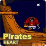 Pirates Heart
