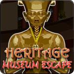 Heritage Museum escape