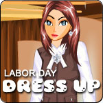 Labor Day Dress Up