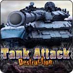 Tank Attack Destructions