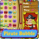 Pirate Bubble