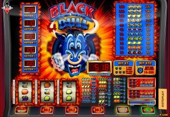 Blackbull