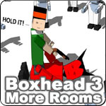 Boxhead 3 More Rooms