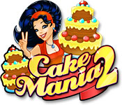 Cake Mania 2 bf
