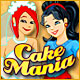 Cake Mania gratis downloaden