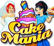 Cake Mania bf