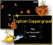 Captain Coppergravel