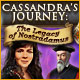 Cassandras Journey The Legacy of Nostradamus
