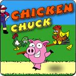 Chicken chuck by AfroDita